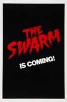 The Swarm - Movie Poster (xs thumbnail)