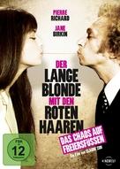 La moutarde me monte au nez - German Movie Cover (xs thumbnail)