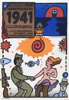 1941 - Polish Movie Poster (xs thumbnail)