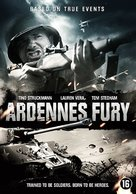 Ardennes Fury - Movie Poster (xs thumbnail)
