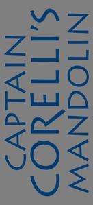 Captain Corelli's Mandolin - Logo (xs thumbnail)