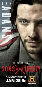 """Sons of Liberty"" - Movie Poster (xs thumbnail)"