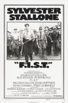 Fist - Movie Poster (xs thumbnail)