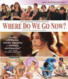 Et maintenant, on va où? - Blu-Ray cover (xs thumbnail)