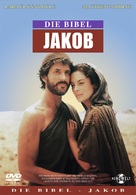 Jacob - German DVD cover (xs thumbnail)