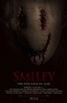Smiley - Movie Poster (xs thumbnail)