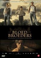 Bloedbroeders - Dutch Movie Cover (xs thumbnail)