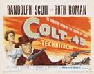 Colt .45 - Movie Poster (xs thumbnail)