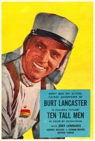Ten Tall Men - Movie Poster (xs thumbnail)