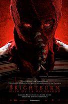 Brightburn - Mexican Movie Poster (xs thumbnail)