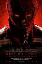 Brightburn - Mexican Movie Poster (xs thumbnail)