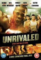 Unrivaled - British Movie Cover (xs thumbnail)
