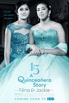 """15: A Quinceañera Story"" - Movie Poster (xs thumbnail)"