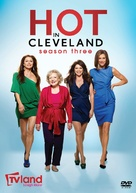 """Hot in Cleveland"" - DVD cover (xs thumbnail)"