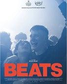 Beats - British Movie Poster (xs thumbnail)