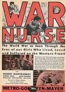 War Nurse - poster (xs thumbnail)