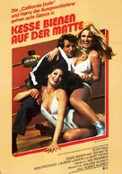 ...All the Marbles - German Movie Poster (xs thumbnail)