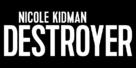 Destroyer - Logo (xs thumbnail)