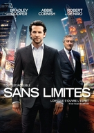 Limitless - Canadian Movie Poster (xs thumbnail)