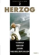 Fitzcarraldo - Finnish Movie Cover (xs thumbnail)