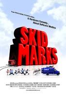 Skid Marks - Movie Poster (xs thumbnail)