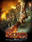 Blackburn - Canadian Movie Poster (xs thumbnail)