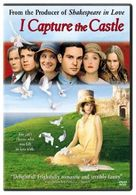 I Capture the Castle - DVD cover (xs thumbnail)