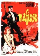 Mafioso - Italian Movie Poster (xs thumbnail)