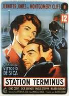 Stazione Termini - French Movie Poster (xs thumbnail)