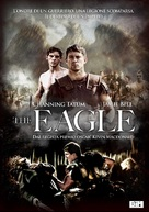 The Eagle - Italian DVD cover (xs thumbnail)