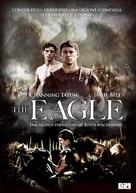 The Eagle - Italian DVD movie cover (xs thumbnail)