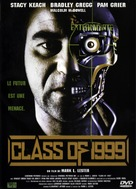 Class of 1999 - French Movie Cover (xs thumbnail)