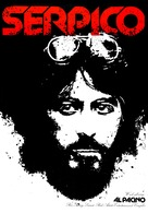 Serpico - Polish Movie Poster (xs thumbnail)
