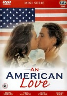 Un amore americano - Dutch Movie Cover (xs thumbnail)
