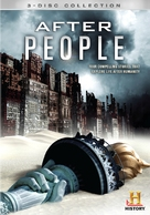 Life After People - DVD cover (xs thumbnail)