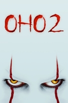 It: Chapter Two - Russian Movie Cover (xs thumbnail)