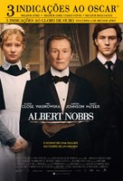Albert Nobbs - Brazilian Movie Poster (xs thumbnail)