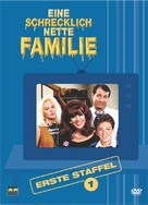 """""""Married with Children"""" - German DVD movie cover (xs thumbnail)"""