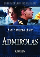 Admiral - Lithuanian Movie Poster (xs thumbnail)