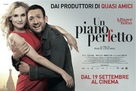 Un plan parfait - Italian Movie Poster (xs thumbnail)