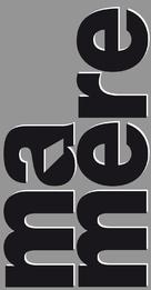 Ma mère - French Logo (xs thumbnail)