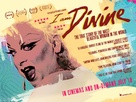 I Am Divine - British Movie Poster (xs thumbnail)
