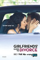 """""""Girlfriends' Guide to Divorce"""" - Movie Poster (xs thumbnail)"""