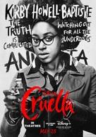 Cruella - Canadian Movie Poster (xs thumbnail)