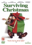 Surviving Christmas - British DVD cover (xs thumbnail)