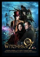 """The Witches of Oz"" - Movie Poster (xs thumbnail)"