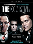 """""""The Company"""" - British DVD movie cover (xs thumbnail)"""