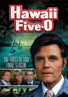 """Hawaii Five-O"" - DVD cover (xs thumbnail)"