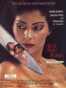 Black Magic Woman - Movie Poster (xs thumbnail)