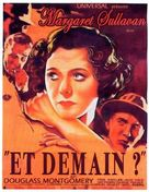 Little Man, What Now? - French Movie Poster (xs thumbnail)